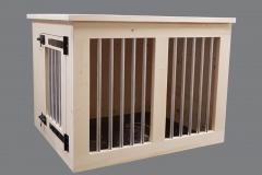 Een-hondenbench-met-zijdeur