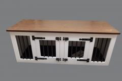 tv-meubel-als-honden-bench-in-het-wit-met-noten